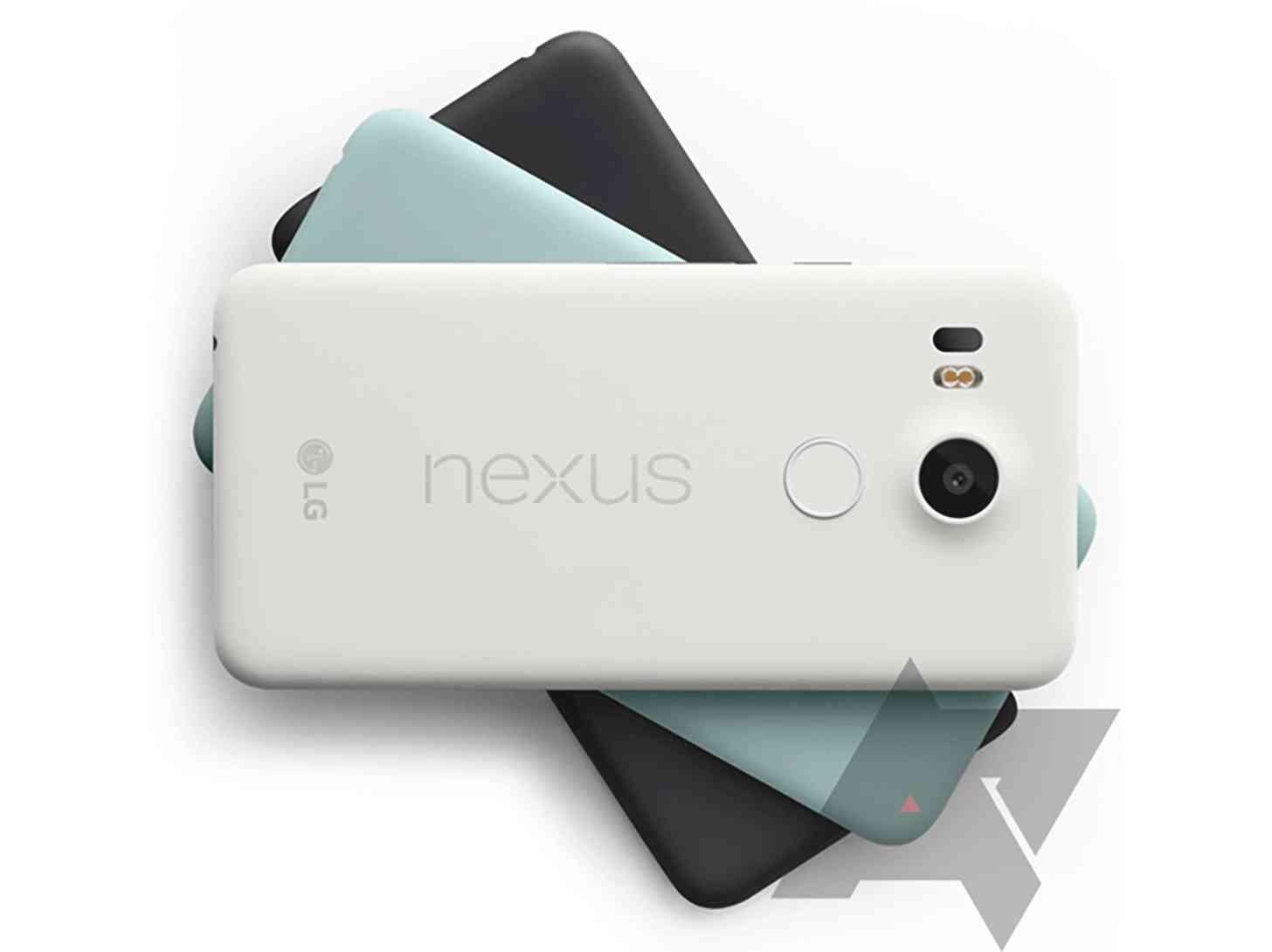 lg nexus 5x recensione