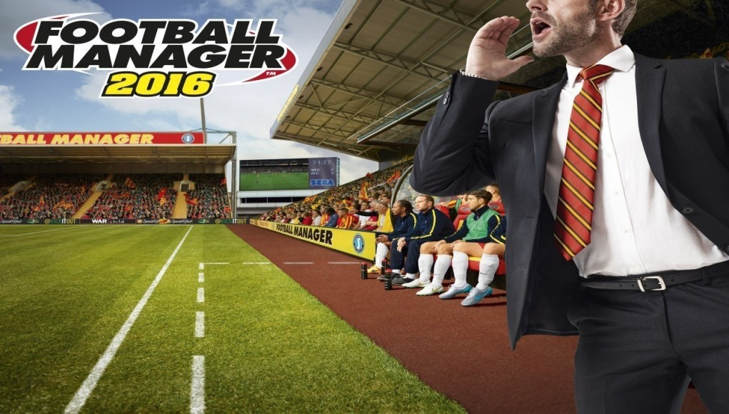 football manager 2016 recensione