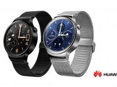 Huawei Watch scheda tecnica recensione