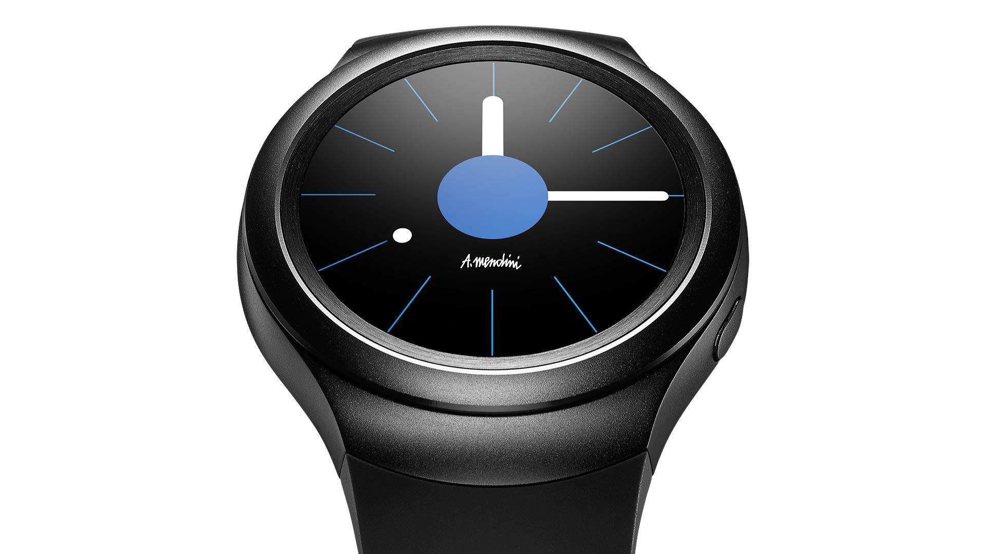 Samsung Gear S2 Scheda Tecnica Recensione