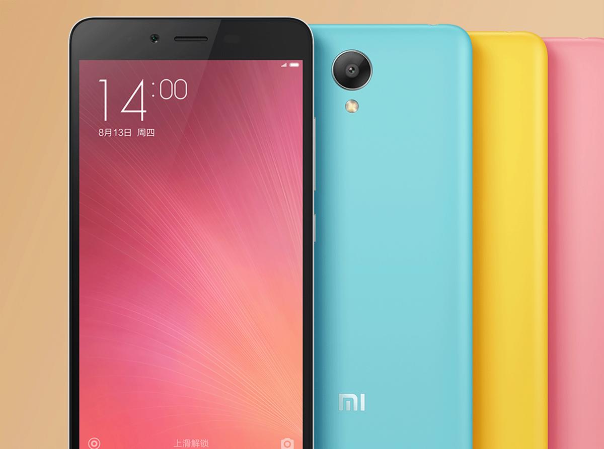 Xiaomi Redmi Note 2 Recensione