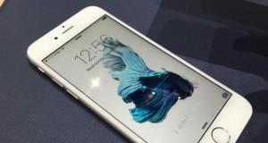 Apple Iphone 6s Scheda Tecnica Recensione