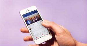 Newsfeed Facebook -