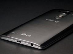 LG G5 scheda tecnica