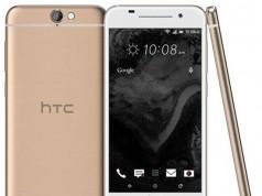 HTC One A9 scheda tecnica