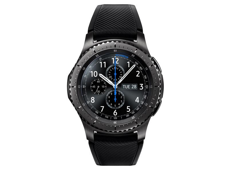 66c03ae6d2b Top Qualità Samsung Gear S3 Frontier Bluetooth