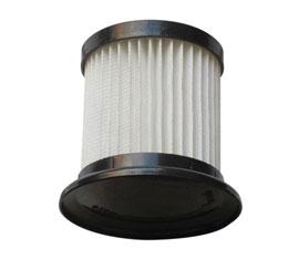 filtro hepa aspirapolvere