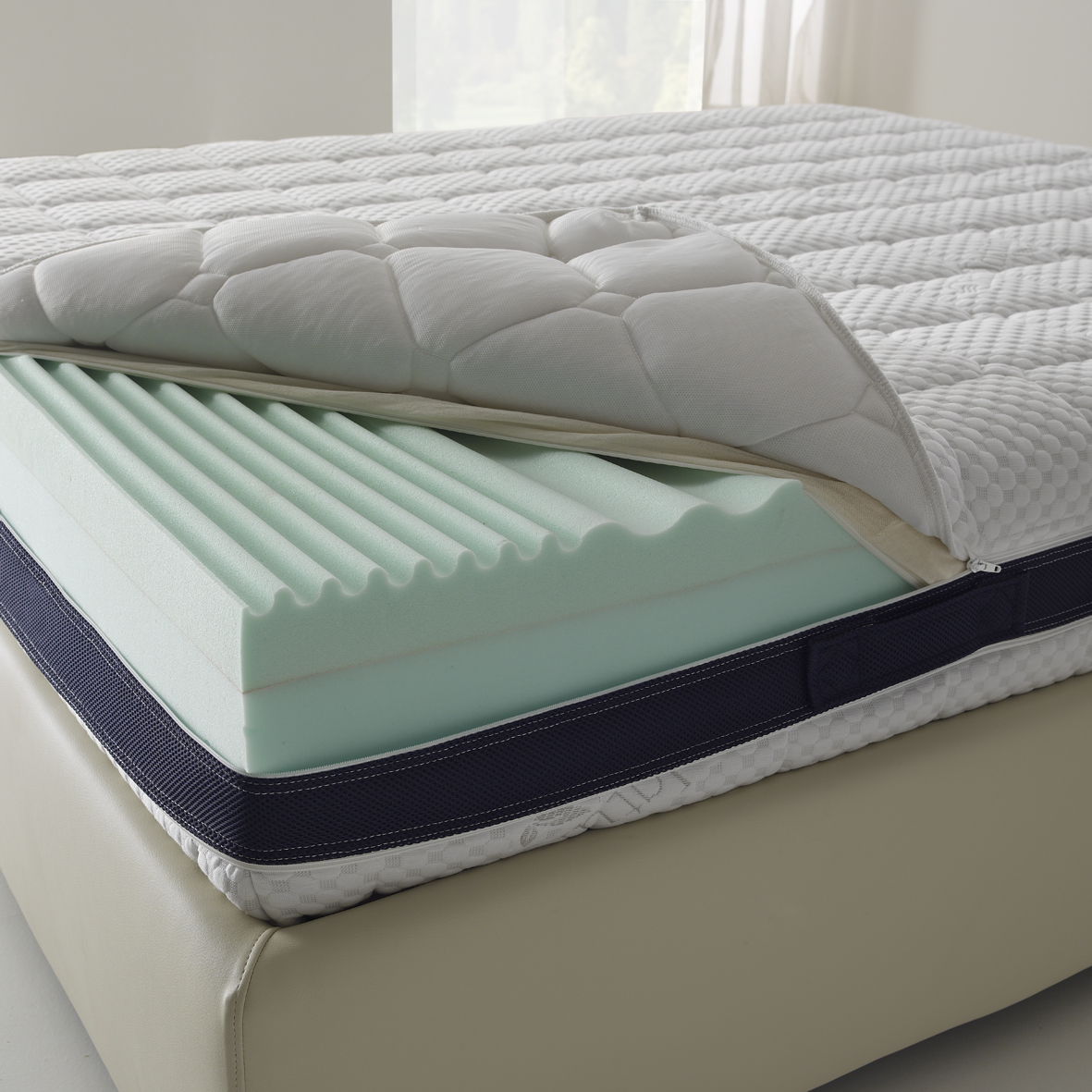 Pulire Materasso Memory Foam il materasso in memory foam: caratteristiche, prezzi, quale