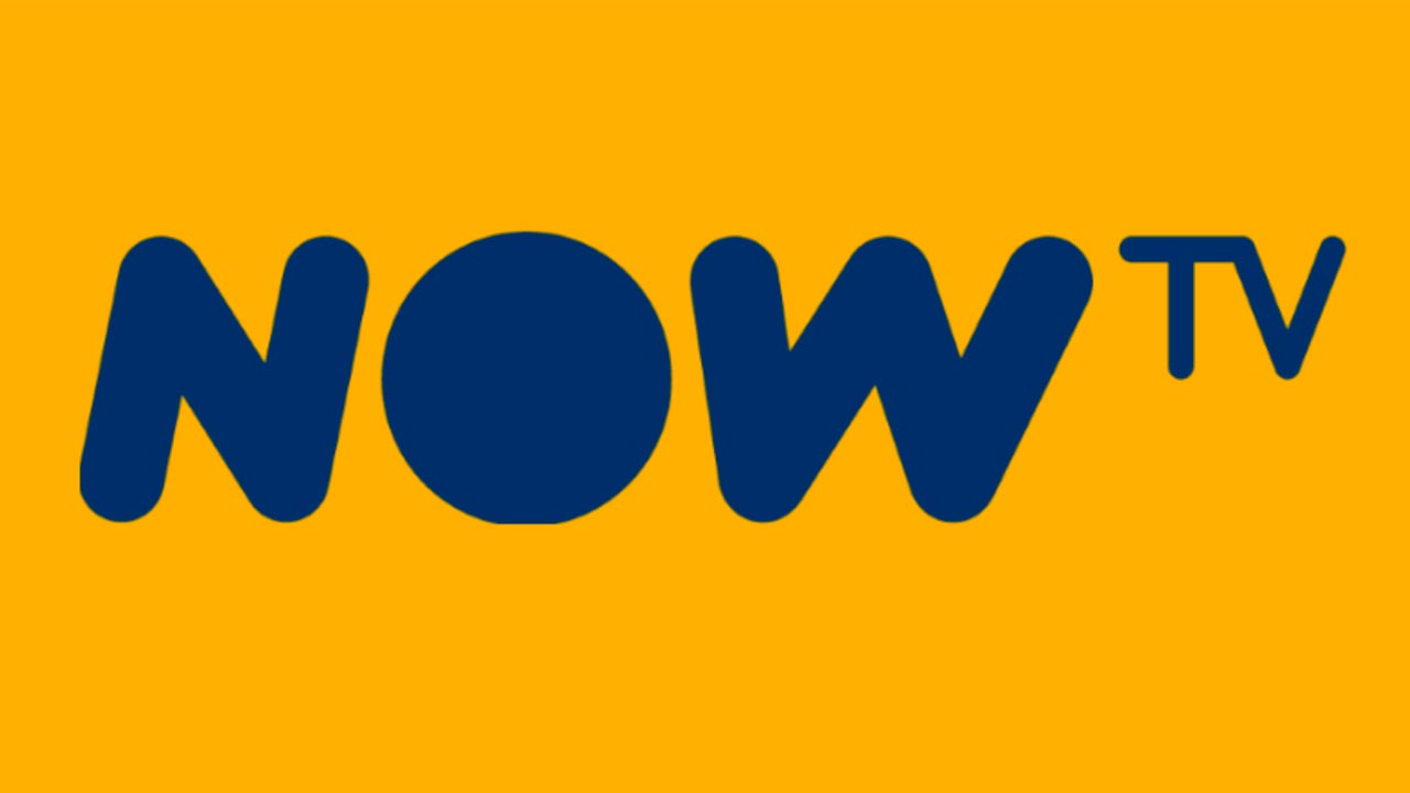 NowTV streaming