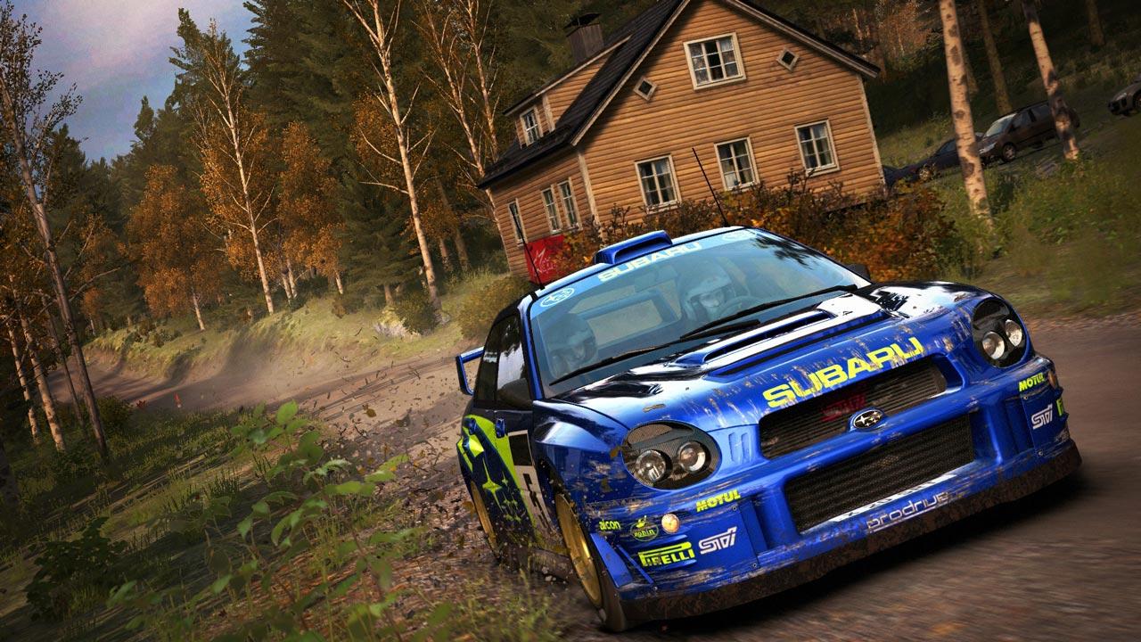 giochi rally ps4